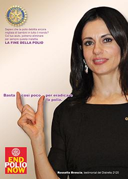 Brescia for Polio