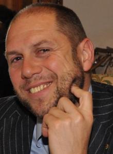Giuseppe (Pino) Fumarola