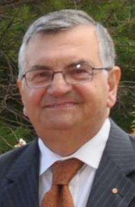 Rocco (Chino) Giuliani