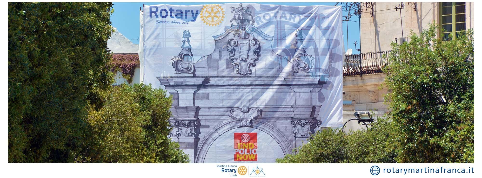 Rotary Club Martina Franca