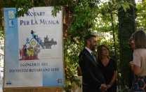 46° FESTIVAL DELLA VALLE D'ITRIA – ARIANNA A NASSO